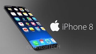 iPhone 8 - 5 Amazing New Features! full download video download mp3 download music download