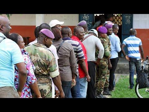 Κονγκό: Παραμένει στην εξουσία ο πρόεδρος μετά το δημοψήφισμα