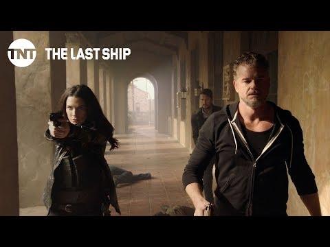 The Last Ship: A Tom Chandler Ambush - Season 4, Ep. 4 [CLIP] | TNT
