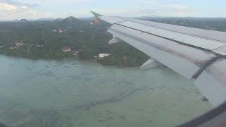 Video AirAsia Zest A320 Close Call At Bohol (Tagbilaran), Philippines MP3, 3GP, MP4, WEBM, AVI, FLV Agustus 2018