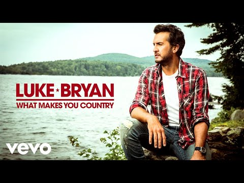 Video Luke Bryan - What Makes You Country (Audio) download in MP3, 3GP, MP4, WEBM, AVI, FLV January 2017