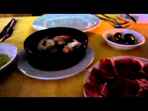 Garlic Shrimps (第一..