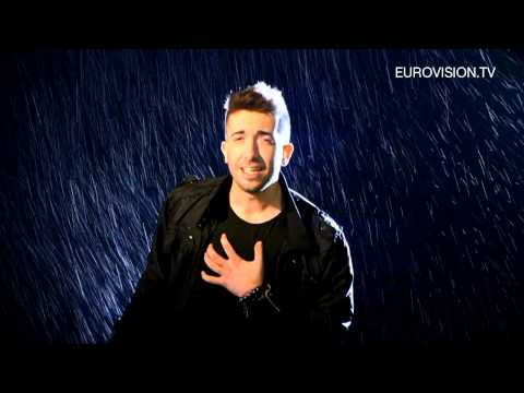 night - powered by http://www.eurovision.tv Kurt Calleja will represent Malta in the 2012 Eurovision Song Contest in Baku, Malta with the song 