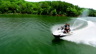8. What Does Yamaha's NanoXcel 2 Technology Do For Personal Watercraft?