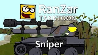 The attack may be delayed if the enemy sniper sitting in the bushes. Especially if he Rhm.-Borsig Waffentrager. Tanktoon - Cartoons based on video game World of Tanks. Short funny tank stories. English mirror of plagasRZ channel.Subscribe for new TankToon! Don't forget to like'n'share if you like it!Quick link to subscribe http://www.youtube.com/subscription_center?add_user=ranzarengEmail: plagas@ranzar.comOST Music on iTunes https://itunes.apple.com/us/artist/vladimir-malyshkin/id609711463Facebook page: https://www.facebook.com/ranzarengRussian channel https://www.youtube.com/user/plagasRZ