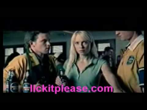 [BANNED COMMERCIAL] beer
