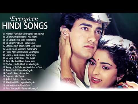 Old Hindi SONGS Unforgettable Golden Hits _ Ever Romantic Songs || Best Indian Songs | Eric Davis