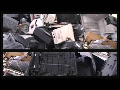 Viridor Waste Electrical and Electronic Equipment Recycling (WEEE)