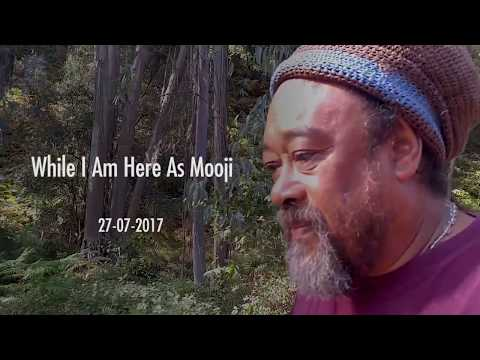 "Mooji Moment: There is Nothing in Life That I Can Call ""Me"""