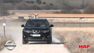 Nissan Murano Tekna Sport
