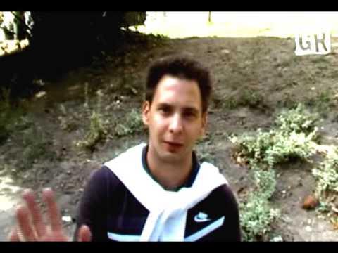 Mc Pita Ramos interjú (2009-09-26)