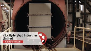 Hyderabad Industries Limited- Corporate Film