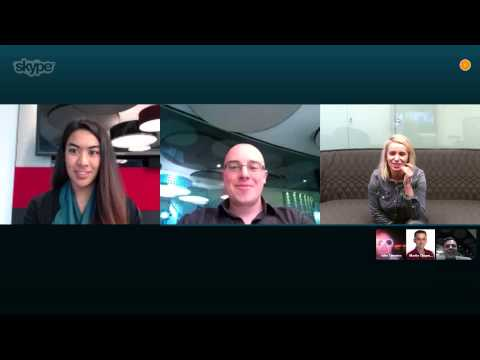Skype says free group video calling coming in the future to more platforms