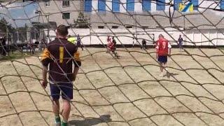 МЕЖА. Дозвілля та спорт у тюрмі
