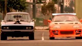 Nonton The Fast and The Furious feat. My Way Film Subtitle Indonesia Streaming Movie Download