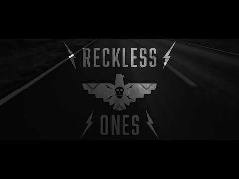 Reckless Ones - I'll Take Everything - Official Lyric Video