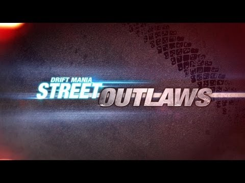 Video of Drift Mania: Street Outlaws