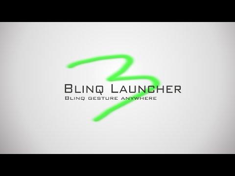 Video of Blinq Launcher Prime
