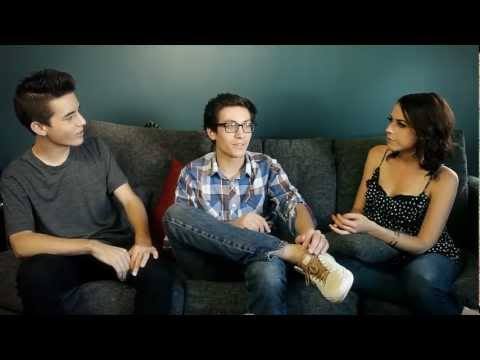 ColinandConnor - Watch the ProTips episode with Colin and Connor Here: http://www.youtube.com/watch?v=AQlBgOuiI24 http://www.youtube.com/colinandconnor The Partners Project i...