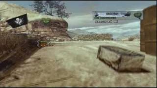 LAGxPeanutPwner 5 in 1 Predator missile Modern Warfare 2