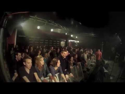 Acorps de Rue: Retourne le Hublot - NOUVEL ALBUM LIVE
