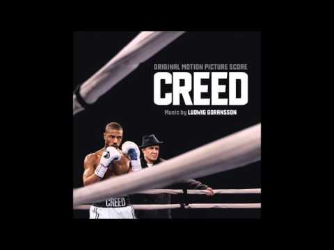 Creed (OST) - If I Fight, You Fight (Training Montage)