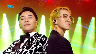 Video Seung Ri (Feat. MINO) - Where R U [Show! Music Core Ep 597] MP3, 3GP, MP4, WEBM, AVI, FLV Januari 2019
