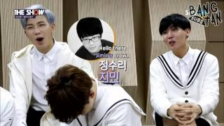 Nonton  Eng  150505 Bts   The Show Mv Talk Film Subtitle Indonesia Streaming Movie Download