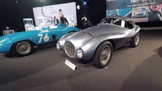 www.modernclassicautos.com takes you on a tour through RM's cracking offerings.