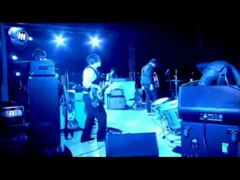 Jack White - Seven Nation Army (Live At Hackney 2012)