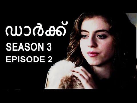 Dark Season 3 Episode 2 | Explained in malayalam | One More Info | Dark Season 3 Malayalam review