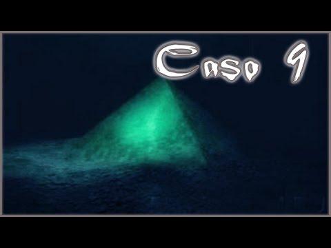 il mistero delle piramidi sommerse nel triangolo delle bermuda