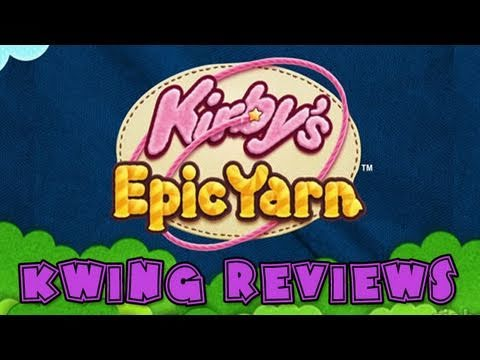 preview-Kirby\'s Epic Yarn Review (Kwings)