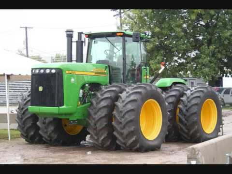 tractor - Big Green Tractor - Jason Aldean Off His Cd