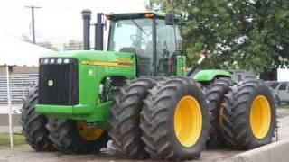 Jason Aldean - Big Green Tractor