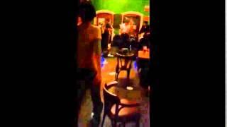Video Bluesmájové veselení Jam session s The Harmasons
