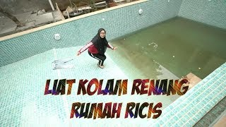 Video LIAT PERKEMBANGAN RUMAH BARU RICIS (PART5) rumah tercanggih!!! MP3, 3GP, MP4, WEBM, AVI, FLV Januari 2019