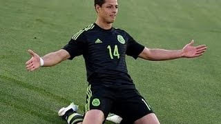 Jared Borgettis Treffer gegen Ecuador