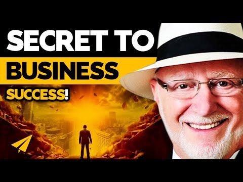 Michael Gerber's Top 10 Rules For Success