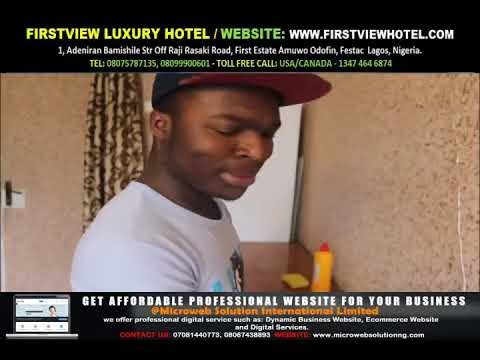 African Home # Episode 1  False Accusation