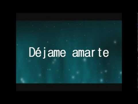 Glee - Let me love you (Until you learn to love yourself) [Traducida al español]