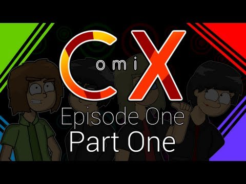 one for one glasses - ComiX is back in Part One of it's first episode. The gang have just opened up the shop, and Gordon's task is to test out the new Google Glasses. Needless to ...