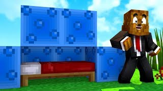 Hydro Lucky Block Bed Wars - Minecraft Modded Minigame | JeromeASF