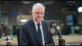 Jarosław Gowin o aferze w KNF: wyjaśnimy tę sprawę do spodu