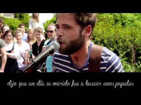 holes - otro NUEVO videoclip de Passenger: the wrong direction (Official video), Subtitulado en español por