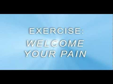 Welcome Your Pain Practice