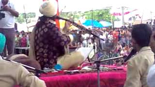 Soohe Khat (With Yamala Jatt Song )  LIVE at Khehda Donna   03-07-2014   Video By - Sukhwinder