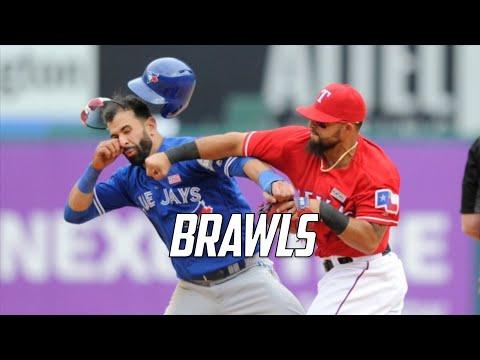 MLB | Brawls