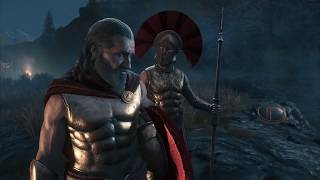 Assassin's Creed Odyssey สนุกไหม