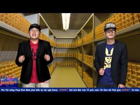Rap News số 6 - VietnamPlus, bản tin số 6